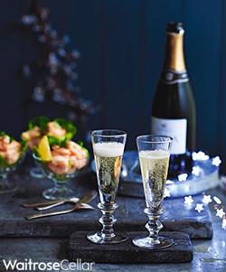 Angela Mount Top Christmas Wines