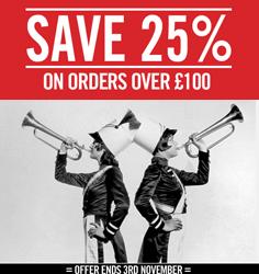 Morrisons 25% off