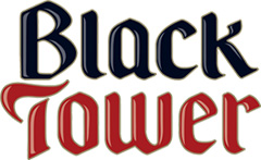 Black Tower Wine Logo