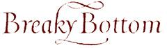 Breaky Bottom Logo