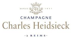 Charles Heidsieck Champagne Logo