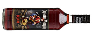 Captain Morgan Rum