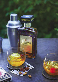 Waitrose DiSaronno Sour