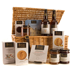 Waitrose Duchy Originals Christmas Hamper
