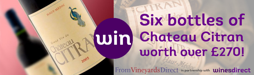 FromVineyardsDirect Competition