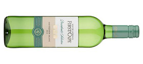 First Cape President's Selection Sauvignon Blanc