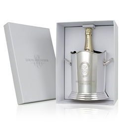 Louis Roederer With Ice Bucket