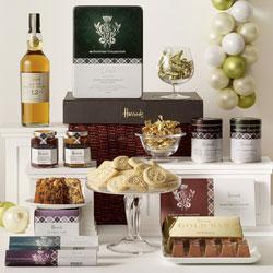Harrods Scottish Collection