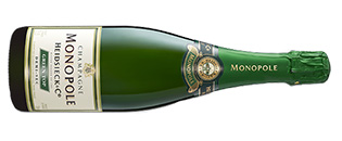 Heidsieck Monopole Green Top NV