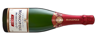 Heidsieck Monopole Red Top NV