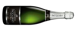 Jacquart Extra Brut Mosaique NV