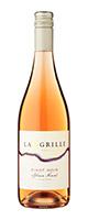 La Grille Pinot Noir Rose 2012, Sylvain Miniot