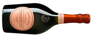 Laurent Perrier Rose NV
