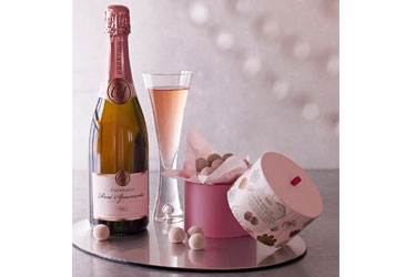M&S Bubbles & Marc de Champagne