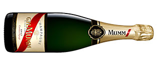 Mumm Cordon Rouge NV