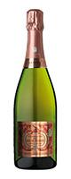 Oeil de Perdrix Champagne Rose NV