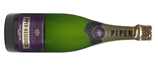 Piper Heidsieck Cuvee Sublime NV