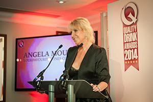 Angela Mount QDA