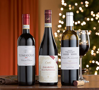 Best Christmas Red Wines