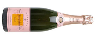 Veuve Clicquot Rose NV