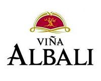 Vina Albali Logo