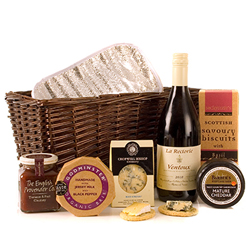 Cheese Cooler Basket