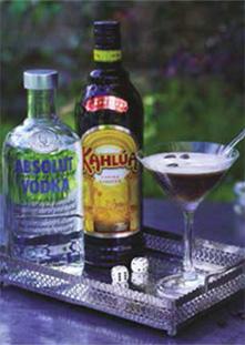 Waitrose Espresso Martini