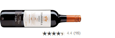 Waitrose Shiraz