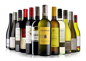 Waitrose Wines with Awards