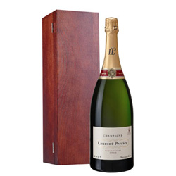 Waitrose Laurent Perrier Gift