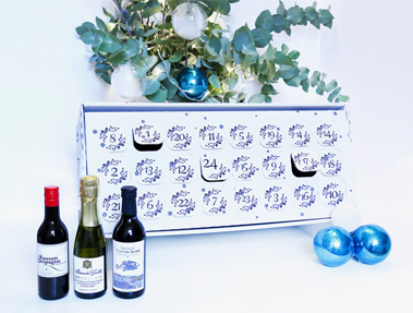 Laithwaites Wine Advent Calendar
