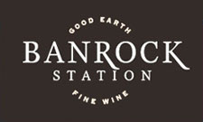 Banrock Station Wine Logo