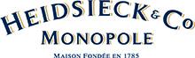 Heidsieck & Co Monopole Champagne Logo