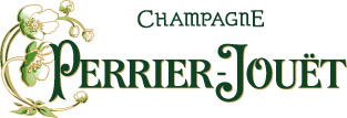 Perrier-Jouet Champagne Logo