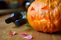 Halloween Contect