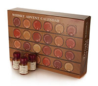 The Whisky Advent Calendar