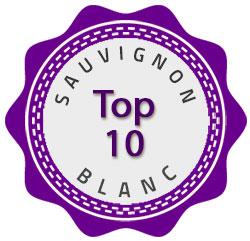 Top 10 Sauvignon Blancs 2014