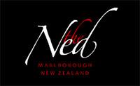 The Ned Wine Logo